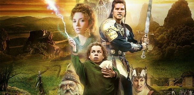 Willow, película