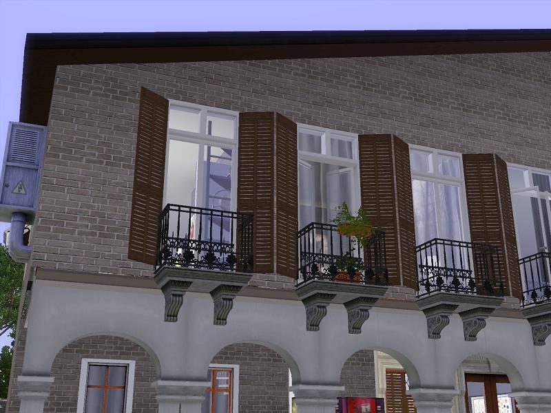 Maisons de Ziva Ajana08