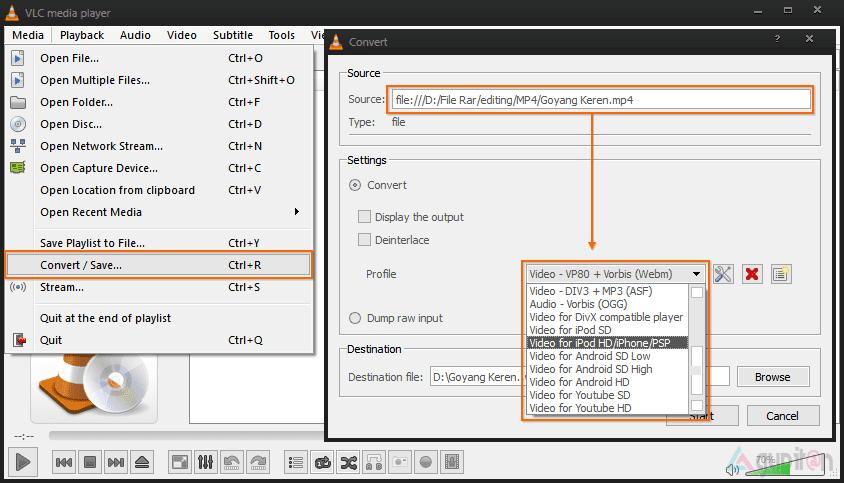 5 Fitur VLC Media Player yang Jarang Diketahui  1