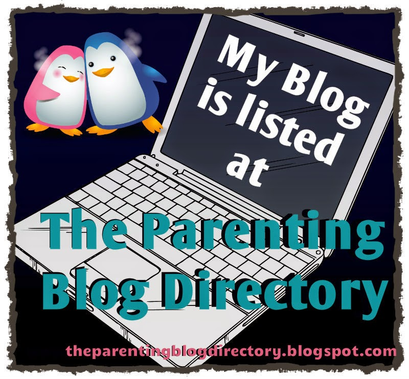 The Parenting Blog Directory