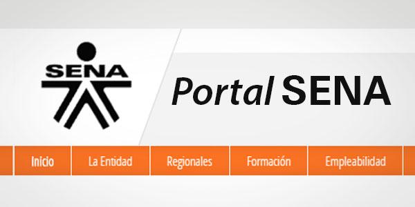 Portal SENA