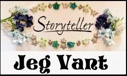 Jeg vant hos Storyteller