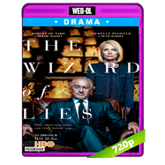 The Wizard of Lies (2017) WEB-DL 720p Audio Dual Latino-Ingles
