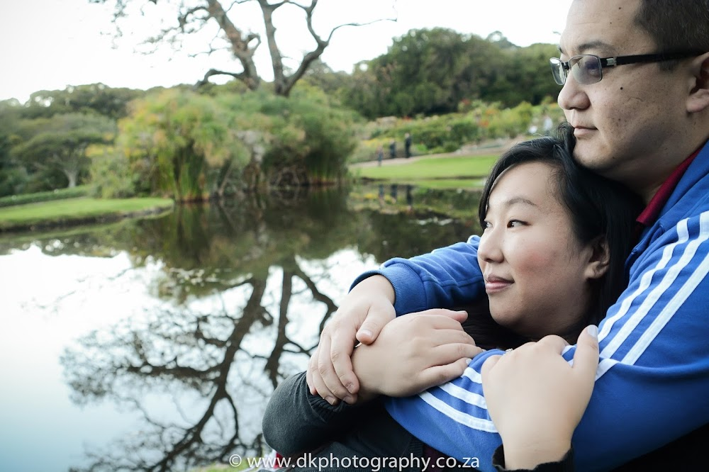 DK Photography CCD_1640 Preview ~ Melanie & Andy's Engagement shoot in Kirstenbosch Botanical Gardens  Cape Town Wedding photographer