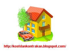kost di kota Padang
