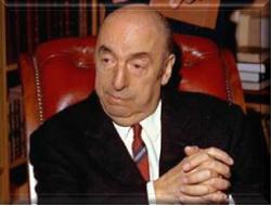 Pablo Neruda (1904 - 1973)