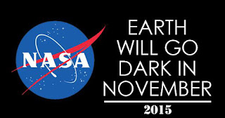 Earth Will Experience 15 Days Of Total Darkness This November, Confirms NASA