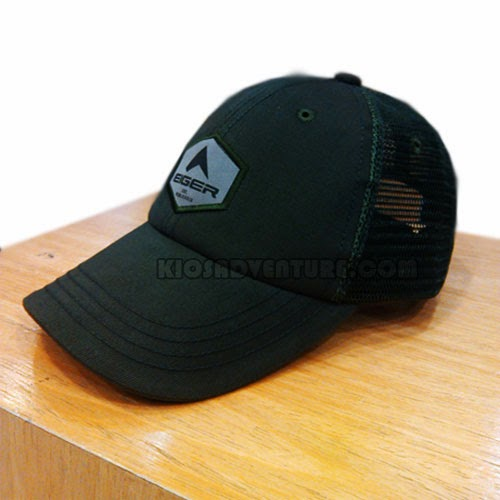 Topi Eiger T572 NEW SPACE TRUCKER