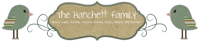 The Hanchett Family