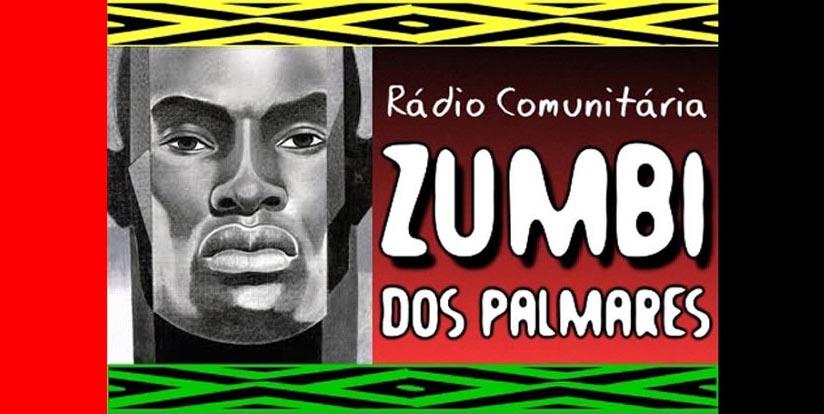 RÁDIO COMUNITÁRIA ZUMBI DOS PALMARES