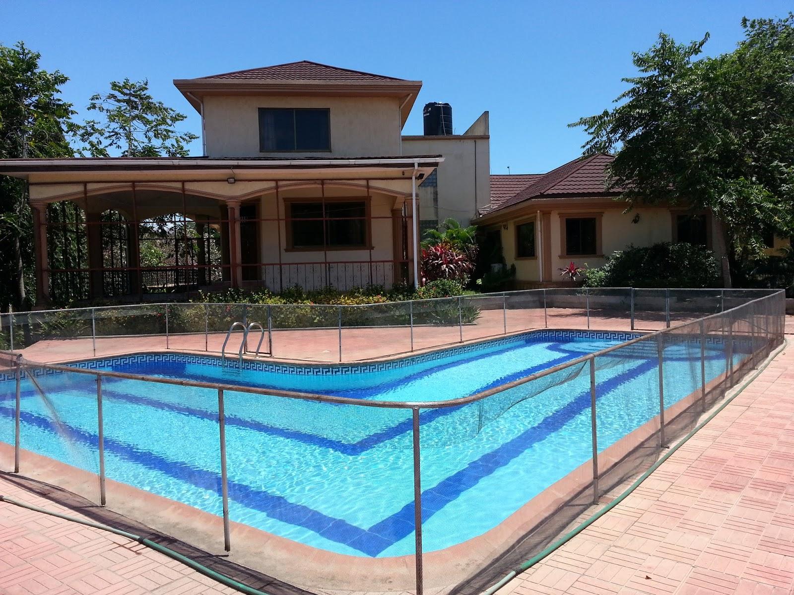 Tanzania Online Property Executive Diplomatic House To Let At Ada Estate Dar Es Salaam