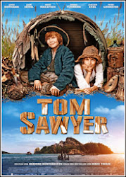Tom Sawyer Dublado Online