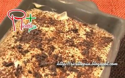 Tiramisu' con Biscotti di Cotto e Mangiato