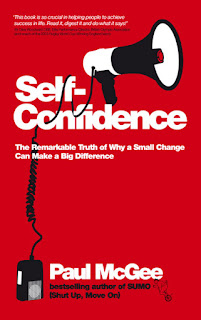 self confidence e-book