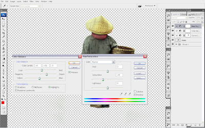 4 Tutorial Digital Imaging Dengan Photoshop