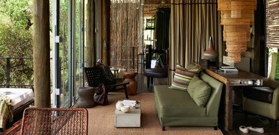 Safari Fusion blog | Khaki fever | On safari at Singita Sweni Lodge, Kruger South Africa
