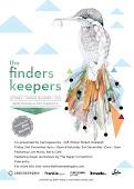 Marketstall, Finders Keepers