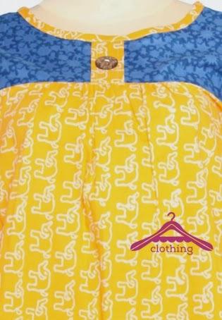 baju batik aclothing