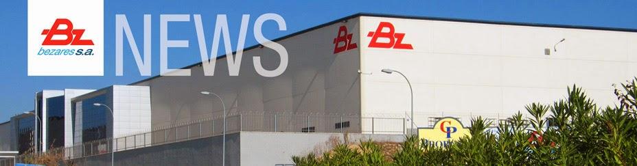 News - Bezares SA
