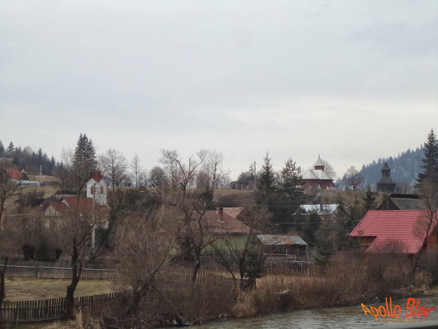 Trei Biserici Stanceni