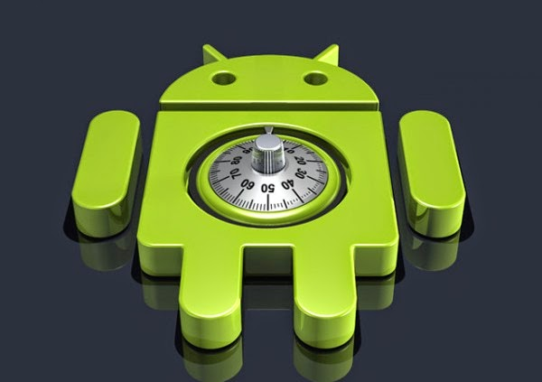 New android with new security features@technofia.com