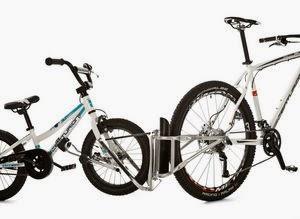 sistema follow me bicicleta