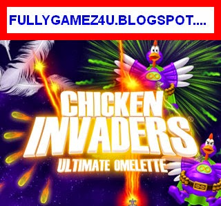 Download Chicken Invaders 4 Game
