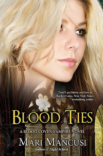 BloodTies New YA Book Releases: August 2, 2011