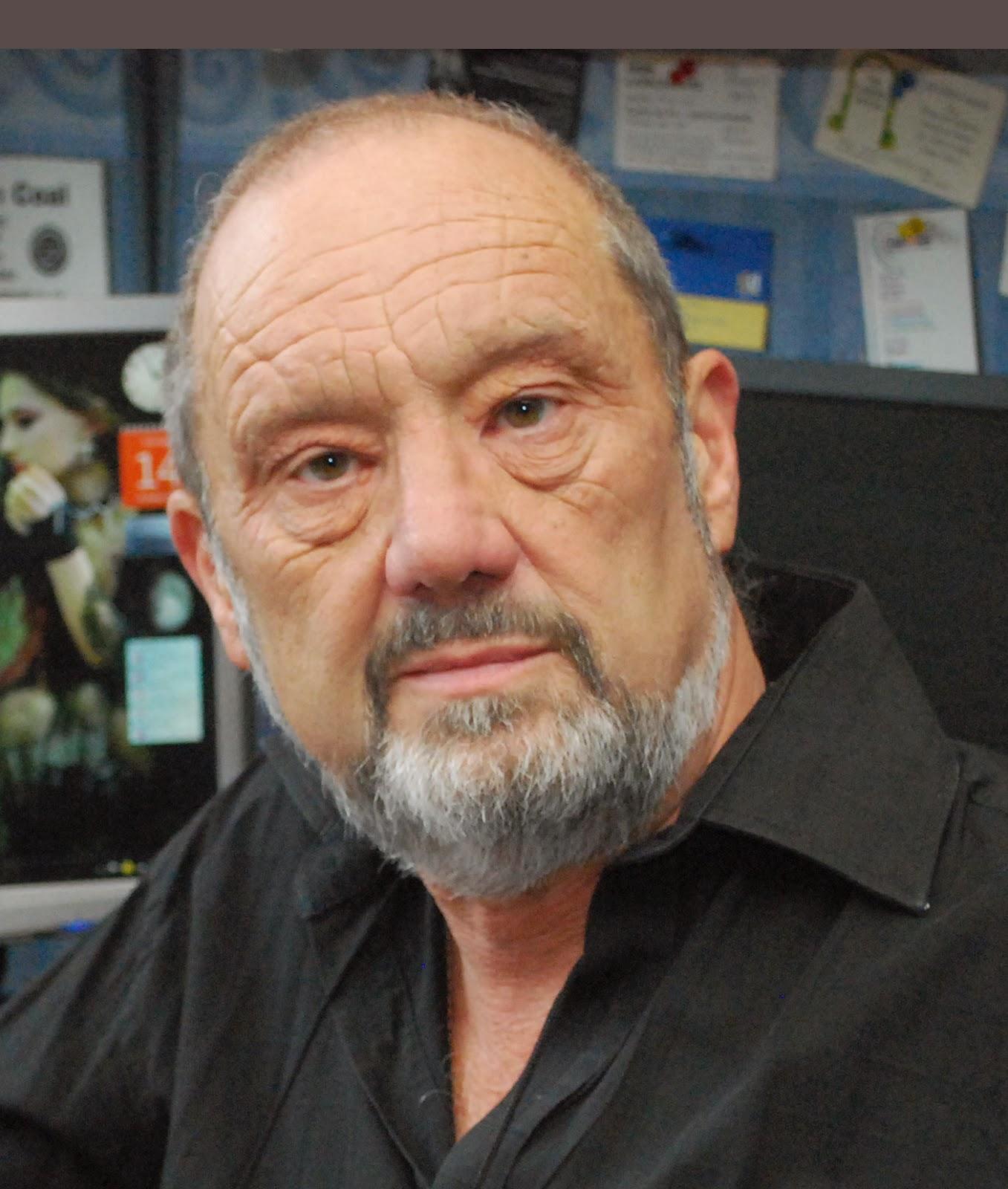 Interview with Barry Durham, www.writersandauthors.info