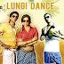 The Thalaivar Tribute (Lungi Dance) Lyrics From Chennai Express