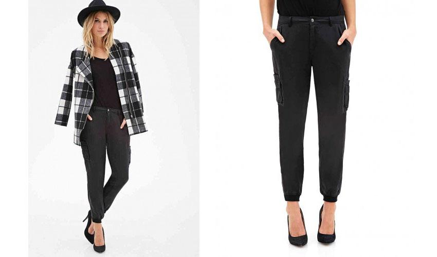 Magnoliamoda.com - street style - Boyish - pantalones con puño - panela-victoria.com