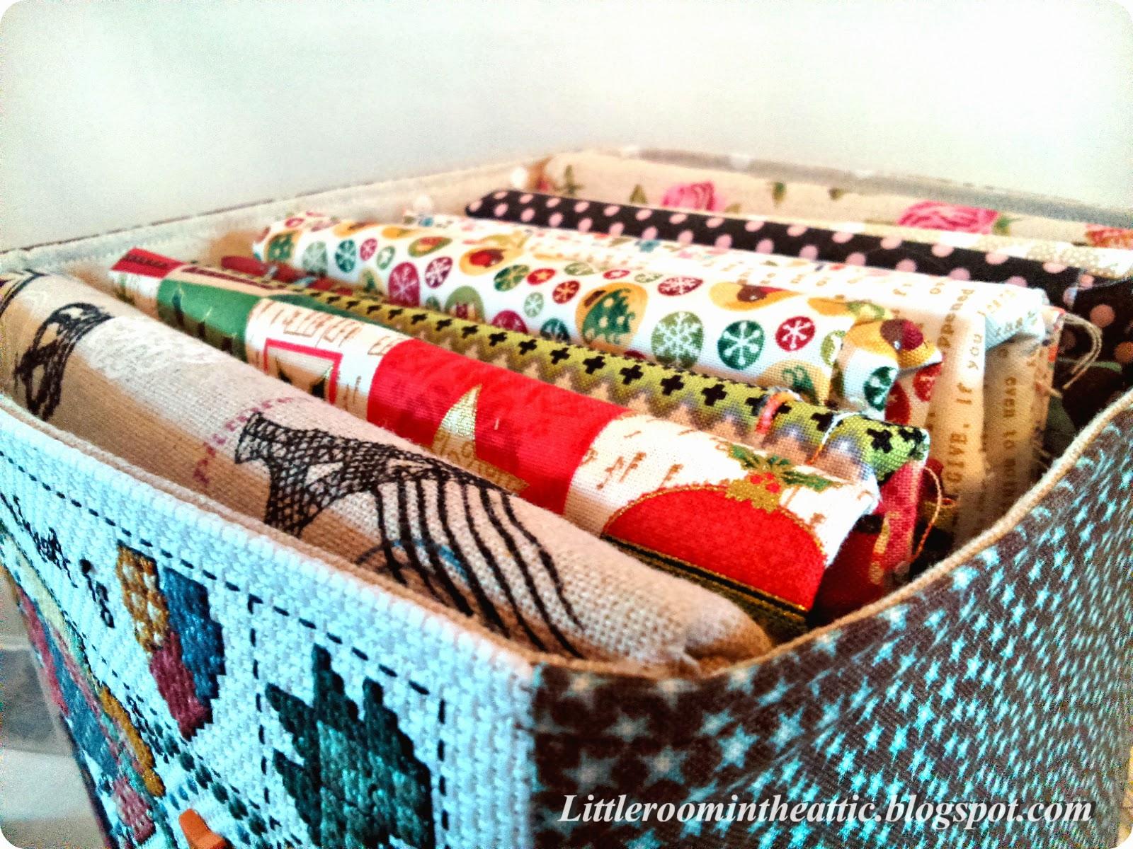 Как сшить текстиль