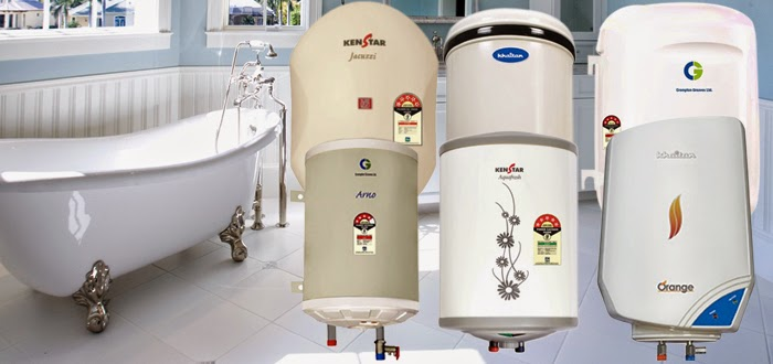 Best place to buy water heaters Online, India - Pumpkart.com