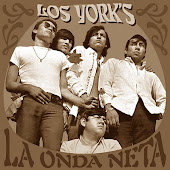 Only Sixties y Los Yorks