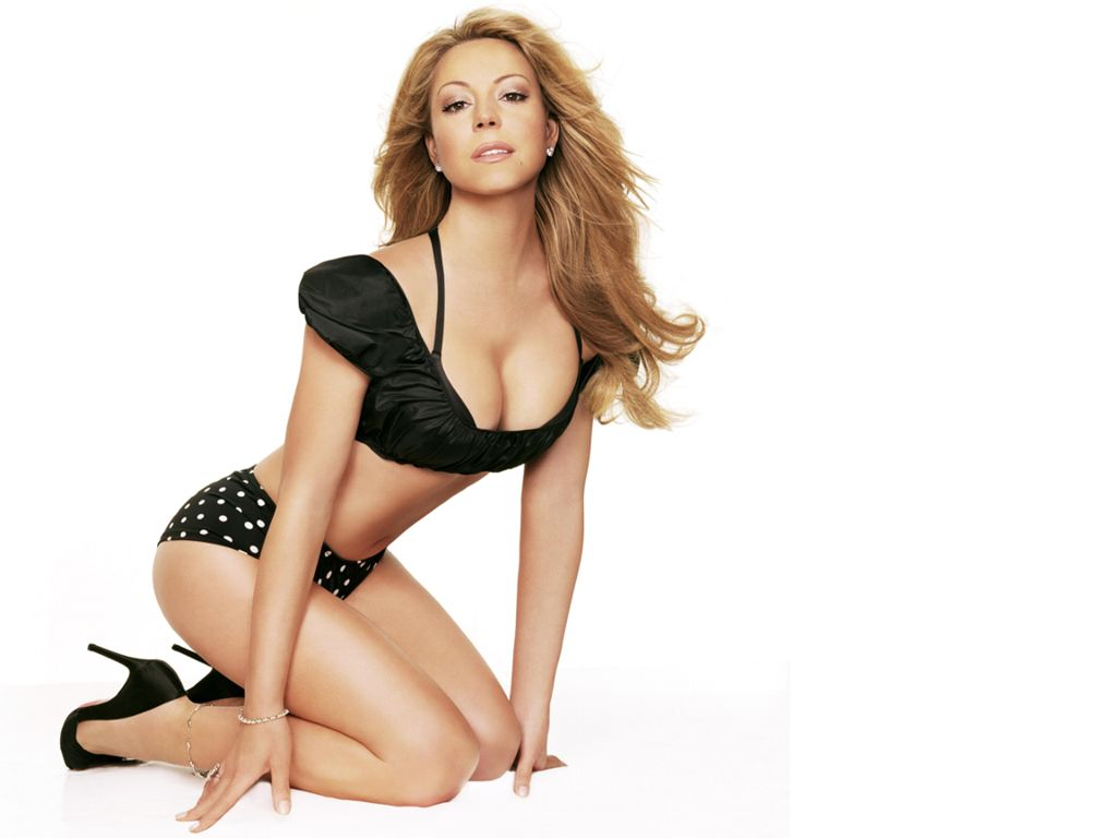 Mariah Carey Sexy Pictures 74