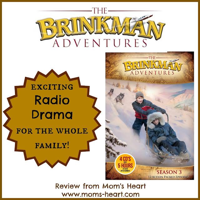The Brinkman Adventures