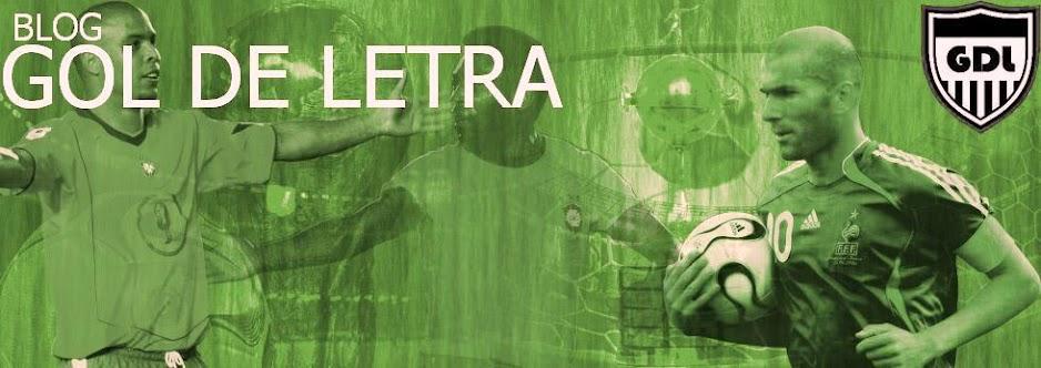 Gol de Letra