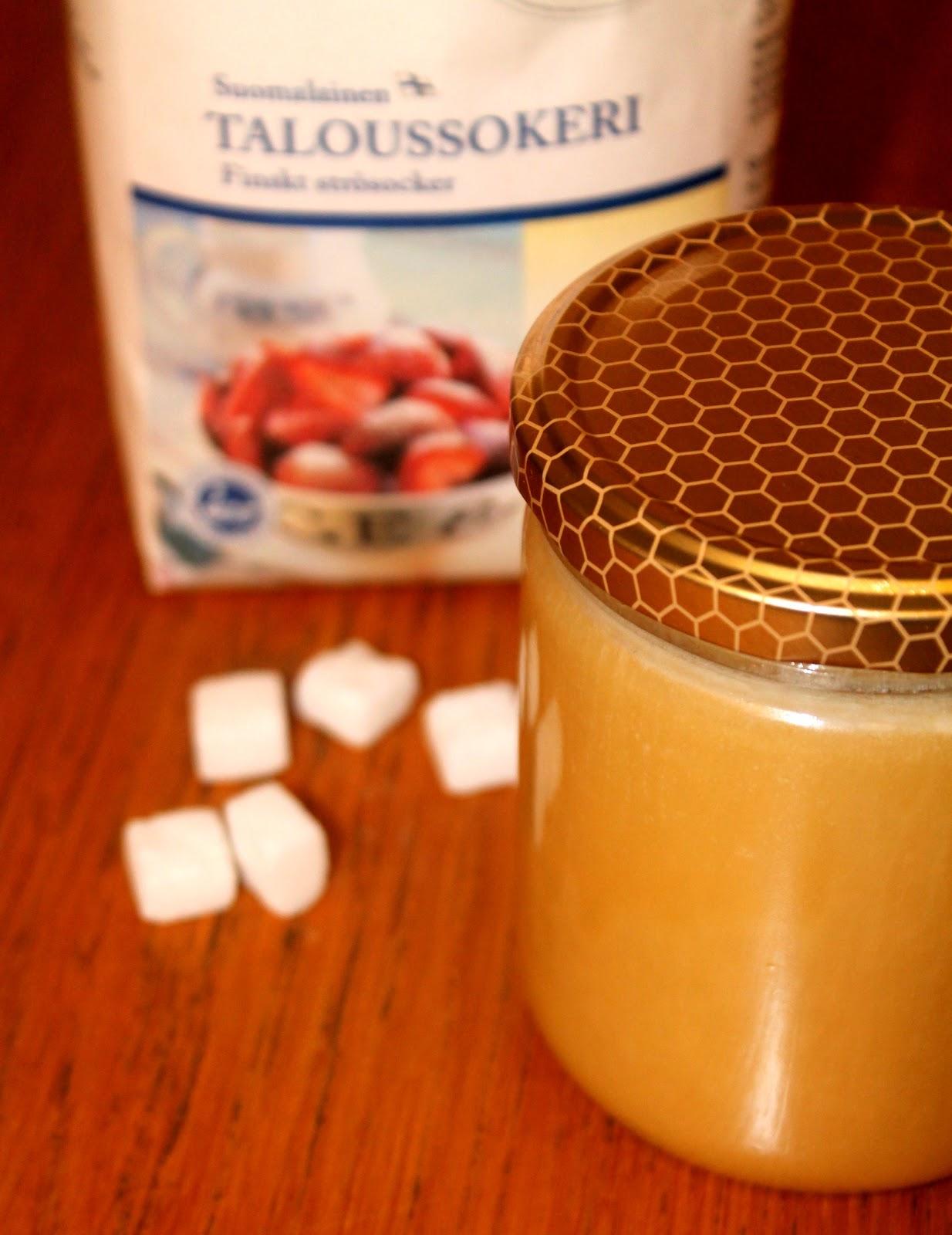 Hunajalla höystettyä: Hunajalle suunniteltu sokerivero vähentäisi pölytystä