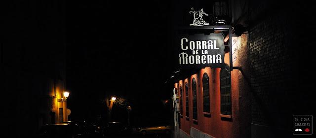 Corral de la Morería Madrid 01