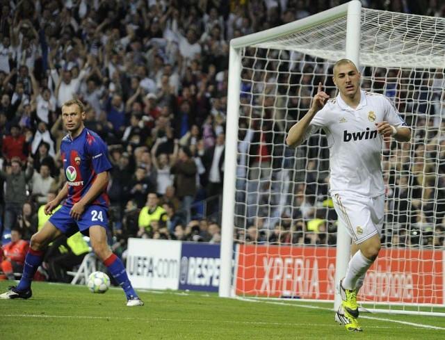 Prediksi APOEL vs Real Madrid Liga Champion 28 Maret 2012