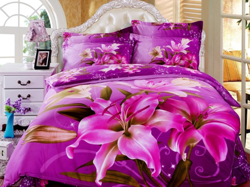 ericdress reviews: ericdress 3d bedding sets reviews