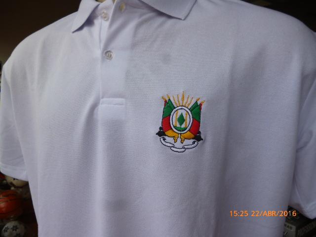 Camisa Polo piquê