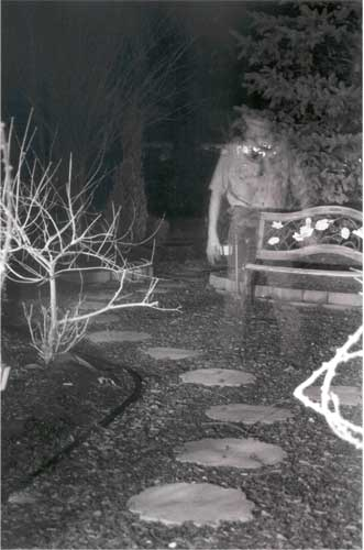 Best Ghost Photos Ever Taken