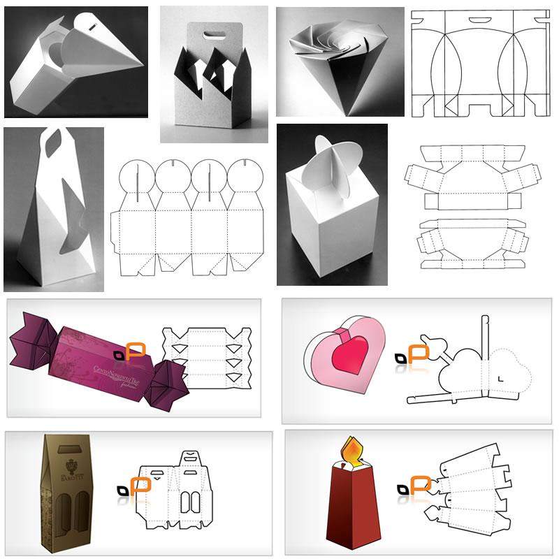 Pendidikan Seni Visual Koleksi Pembungkusan