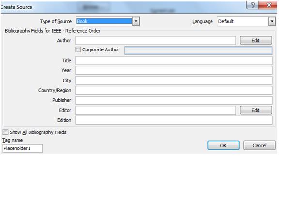 Membuat sitasi dan daftar pustaka otomatis menggunakan MS ...