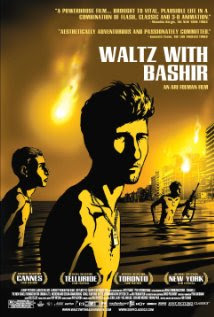 Waltz with Bashir 2008 Hollywood Movie Watch Online