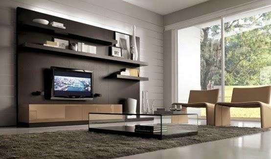 model kursi ruang keluarga 2014