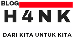 H4nk Blog - Dari Kita Untuk Kita