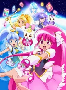 Happiness Charge Precure! Capitulo 40