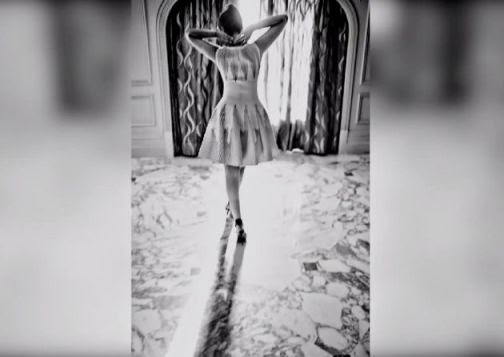 Parineeti Sensuous Elle Magazine India November 2014 Photoshoot